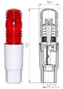 Заградительный огонь низкой интенсивности ЗОМ-1